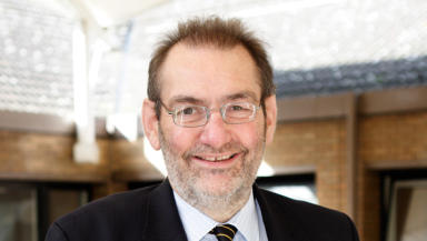 University of Aberdeen appoints new principal