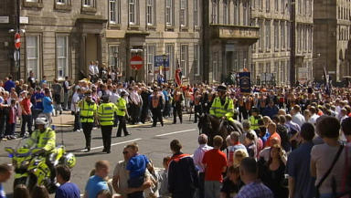 Police report finds rise in crime at Orange Walks