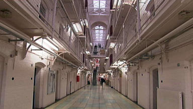 Payout to prisoners over segregation