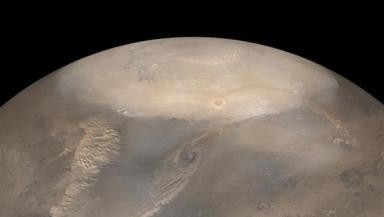 Researchers find way round Mars communication problem