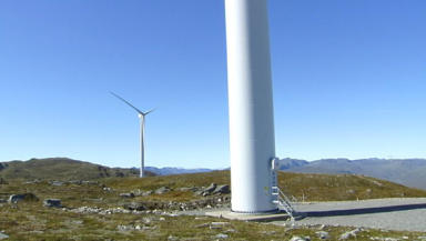Lewis windfarm plans could be stalled by Euro ruling