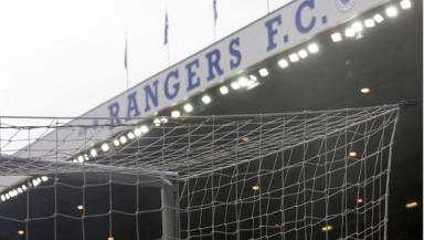 Rangers snap up Manchester City youngster