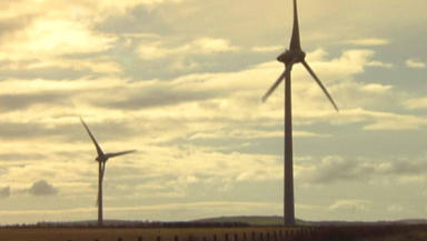 Wind farm firm rapped over misleading advertising