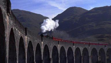 Harry Potter train station set for facelift