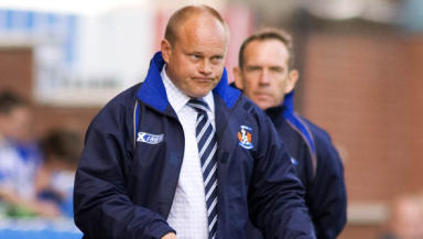 Kilmarnock vs St Mirren: Match reaction