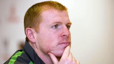 Neil Lennon will get the chance to rate the prospects of striker Adrian Ruelas when the player joins his Celtic squad.