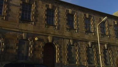 Historic baths set for demolition