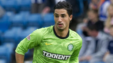 Time out: Beram Kayal will be out for two months as he recovers from surgery on a hernia problem.