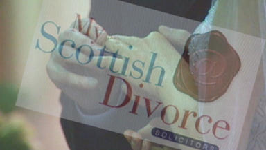 Website offers online Scottish divorce