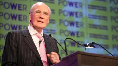 Sir Menzies Campbell