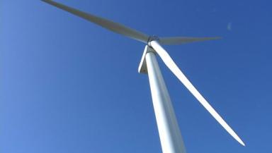 Wind Power: Sites identified for renewable development.