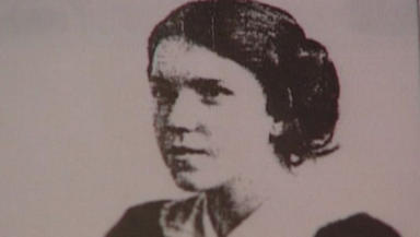 Jane Haining: Protected Jewish schoolgirls during the Holocaust.