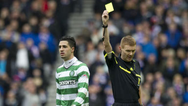 Most yellow cards carry a three point penalty but there are some instances in where the punishment is not as severe.