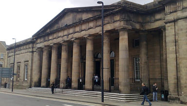 Restoration company fined £10,000 over lead paint poisoning