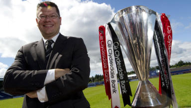 SPL chief Neil Doncaster has consulted with clubs over changes to the league.