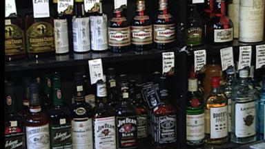 Pricing: The Government is still to confirm what the mminimum price for a unit of alcohol would be.