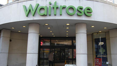Waitrose: 200 new jobs at Newton Mearns store