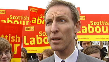 General election: Jim Murphy