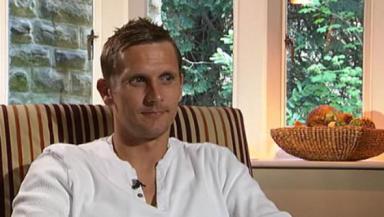 Full video interview: Peter Lovenkrands talks to Friday Night Football