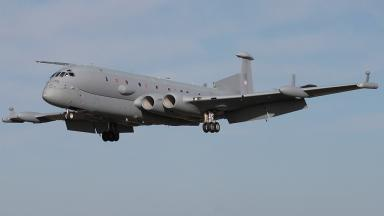 Nimrod MRA4 - Project scrapped