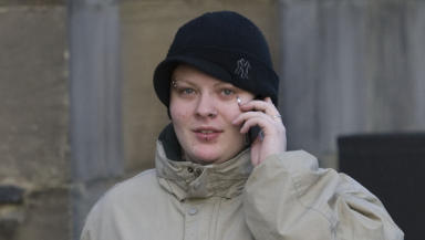Alice Thomson: Avoided jail sentence