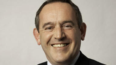 Sitting SNP MP Stewart Hosie has been re-elected for this seat.