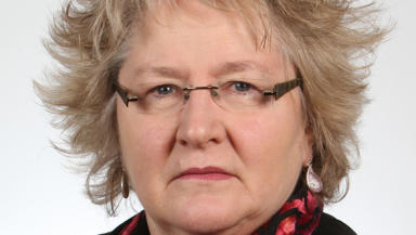 Sitting Labour MP Anne McGuire has been re-elected for Stirling.