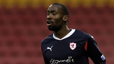 Gregory Tade: joins Inverness on a one year pre-contract.