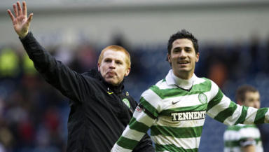 Beram Kayal is a success story of Celtic's extensive scouting network, having joined the club last summer.