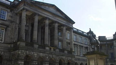 Building firm fine over work death increased eight-fold