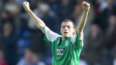 Ivan Sproule says he hasn't lost any pace in his time away from the SPL.