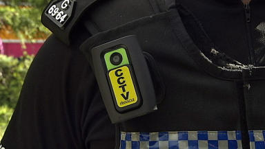 CCTV: Police to wear personal cameras on beat.