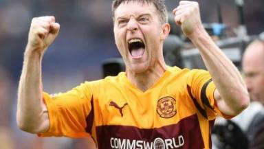 Mr Motherwell Stephen Craigan will be rewarded with a testimonial against his former club Partick Thistle on Wednesday.