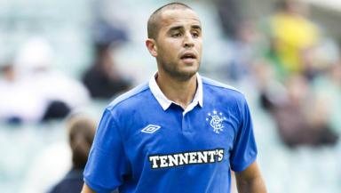 Madjid Bougherra: Rangers reject bid for their defender.
