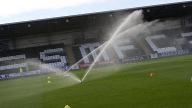 St Mirren's first full season at their new stadium helped the club increase its top line.