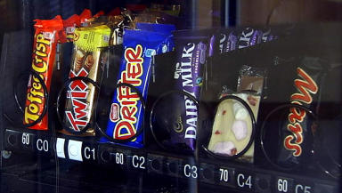 Junk food adverts during children's programmes were banned in 2007 but campaigners want a total ban.