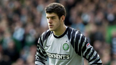 Fraser Forster could be on his way back to Celtic, with the club reported to be close to a move for the goalkeeper.