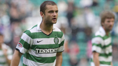 Shaun Maloney has left Celtic for the second time, heading to Wigan Athletic for £850,000