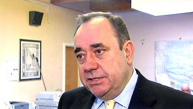 First Minister to attend key meeting with UK representatives