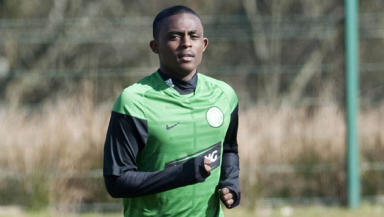 Islam Feruz was tipped for big things at Celtic but has declined to sign a professional contract.