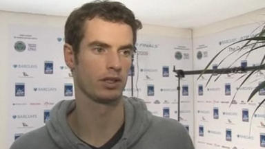Andy Murray's busy 2012 schedule may restrict his Davis Cup appearances