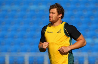 Rugby World Cup preview: Australia v Russia