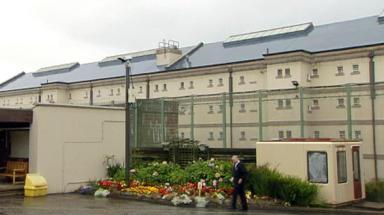 Peterhead prison: Closed in 2013 (file pic).