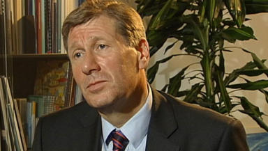 Kenny MacAskill: No backroom Lockerbie deal.