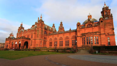 Glasgow landmark: Kelvingrove is expected to feature in the list