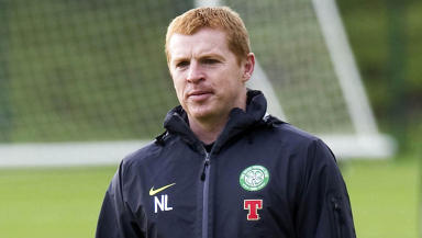 Neil Lennon claims he thrived