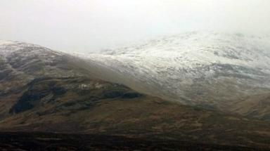 UFOs: Religious sect in pilgrimage at Cairngorms