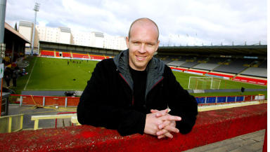Henning Berg is keen on a move to Easter Road.