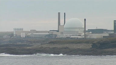 Dounreay: Workers at site in the Highlands among those balloted.