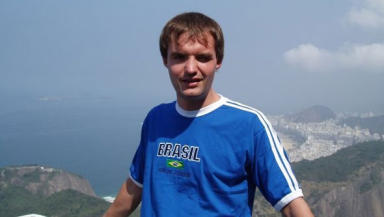 John MacDonald: killed after meeting online love